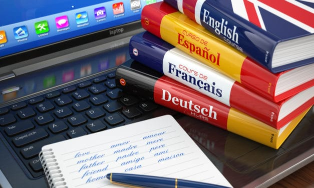 Do You Need a Dictionary When Learning a Language?