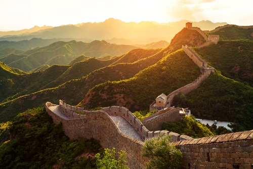 Everything You Didn't Know About the Chinese Language